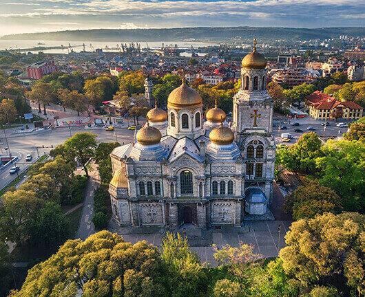 Bulgaria 530x432 Px