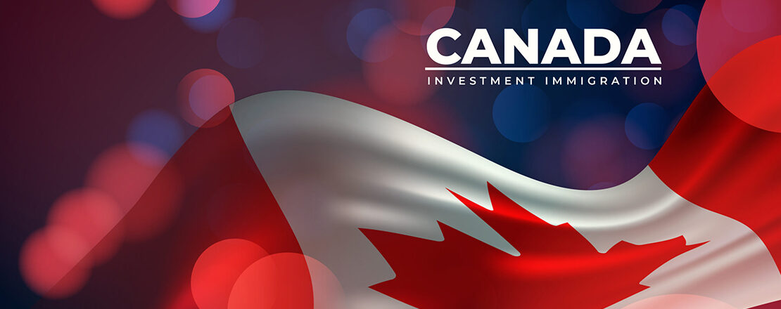 Canada Investment Immigration